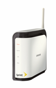Sprint airave femtocell