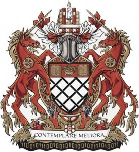 Personal coat of arms of David Johnson, Governor General of Canada