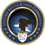 USCYBERCOM logo.  Click to enlarge.