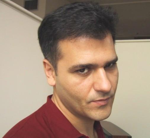Yannis K Labrou