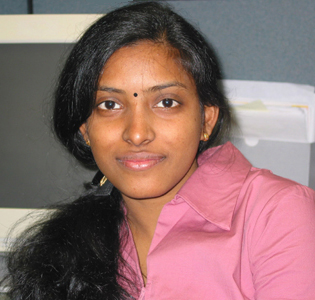 Haripriya Purushothaman