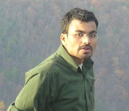 Abhishek Gujar