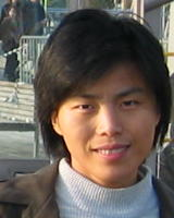 Lina Zhou