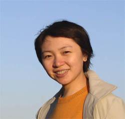 Yingzi (Eliza) Du