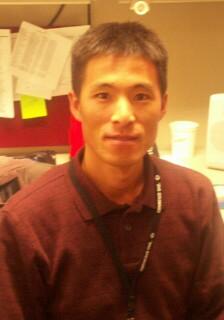 Xiaocheng Luan