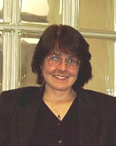 Marjorie McShane