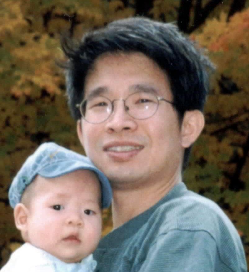 Jin-Ping (Jack) Gwo