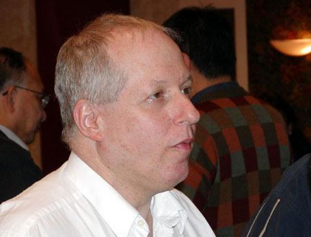 Yaacov Yesha