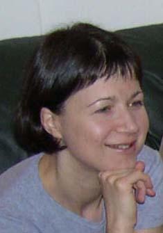 Rada Chirkova