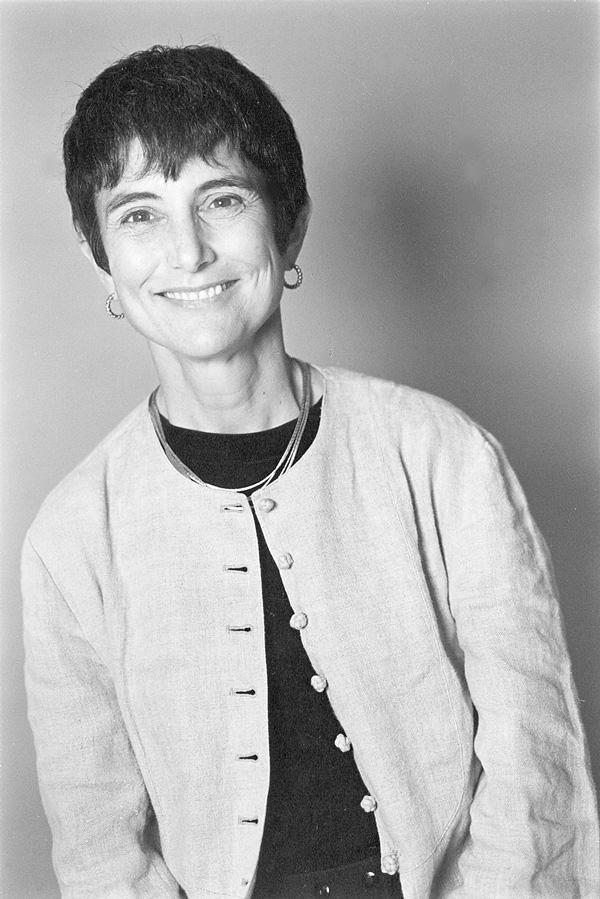 Bonnie Webber