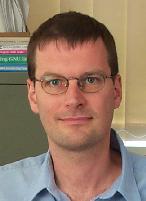 Michael Wooldrifge