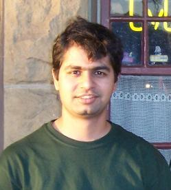 Amit Karandikar