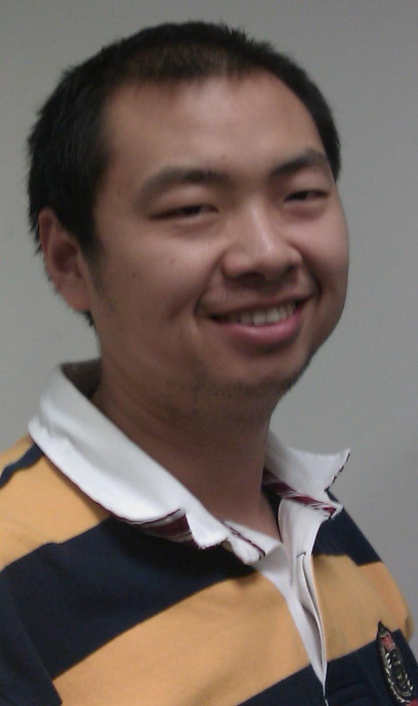 Wenjia Li