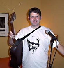 Conrad Barski