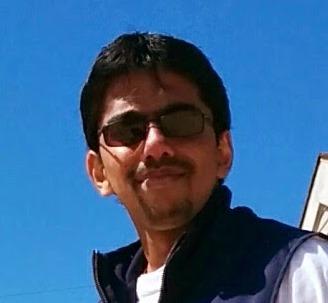 Varish Mulwad