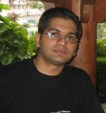 Anand Karandikar