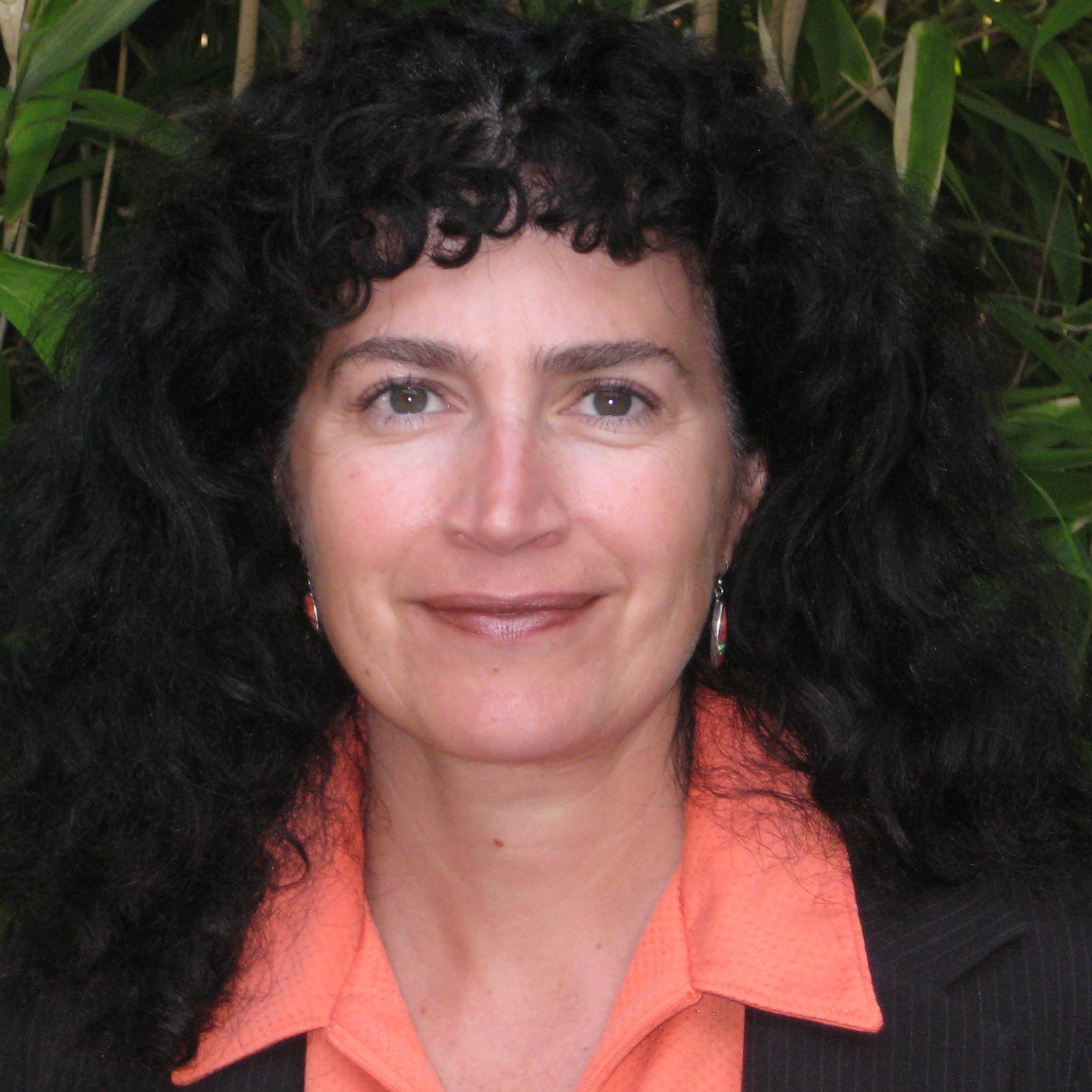 Evelyne Viegas
