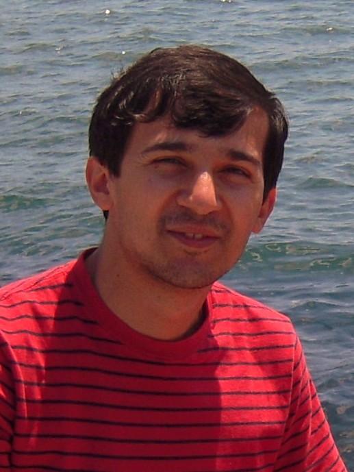 Mustafa Bilgic