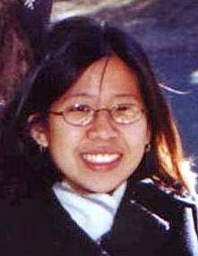 Danielle Chou