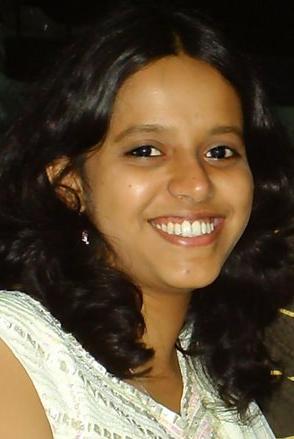Radhika Dharurkar
