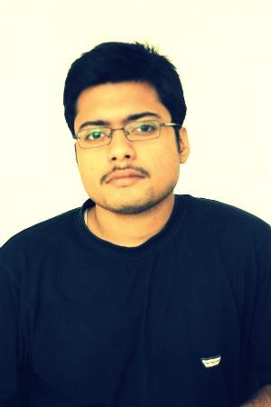 Dibyajyoti Ghosh