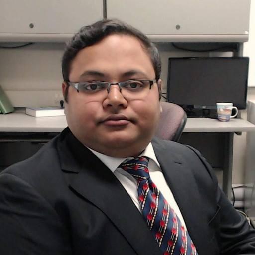 Prajit Kumar Das
