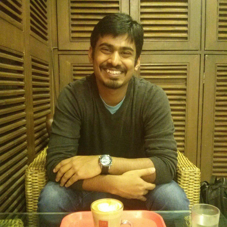 Piyush Nimbalkar