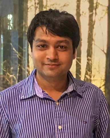 Ankur Padia