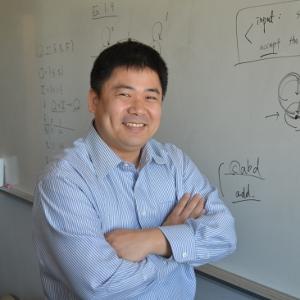 SeungGeol Choi