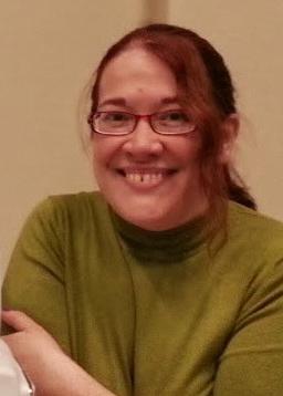 Cynthia Matuszek