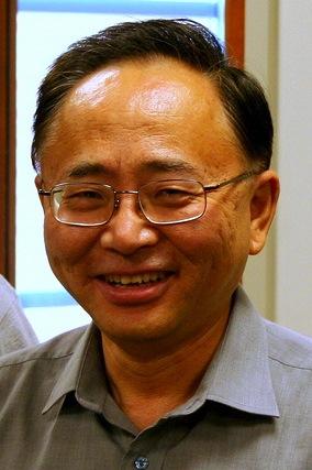 Yun Peng
