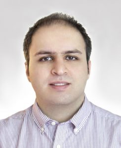 Ramin Ayanzadeh