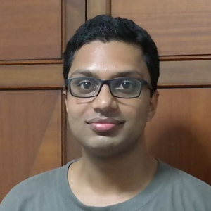 Ashwinkumar Ganesan
