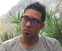 Seyedahmad Mousavi