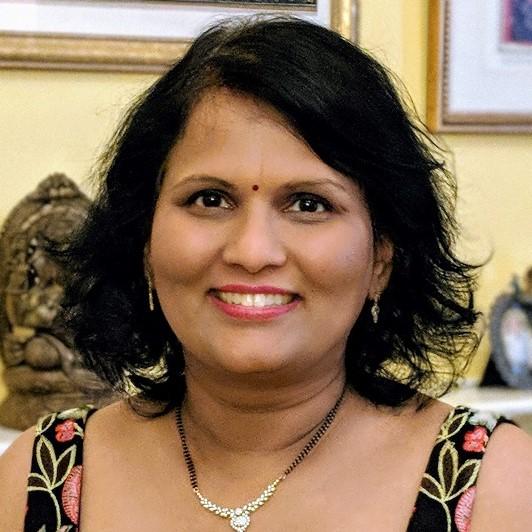 Karuna Pande Joshi