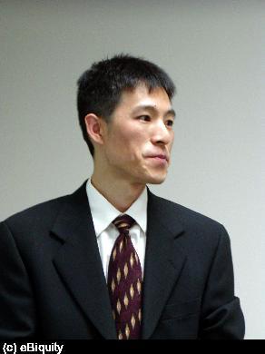 Xiaocheng Luan's PhD Defense