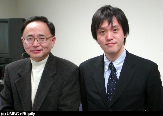 Yun Peng and Yoshio Fukushige