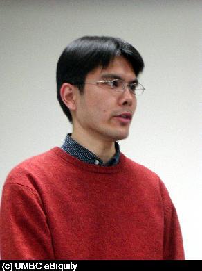 Tetsu Yamamoto talks about Task Computing