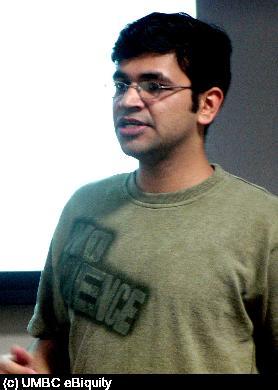 Nimish Vartak talks about Traumapod