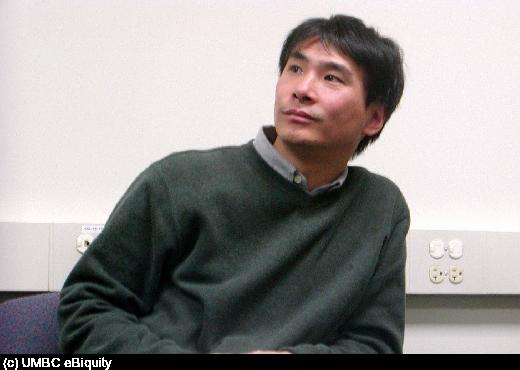 Ryusuke Masuoka (Fujitsu)