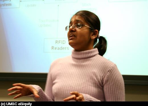 Sheetal Agarwal talks about Trauma Pod