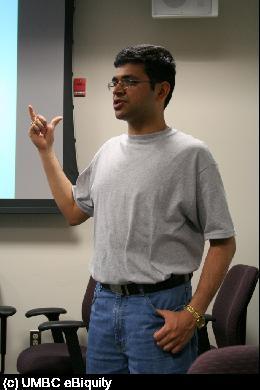 Nimish Vartak talks about Trauma Pod