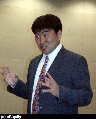 Hidenari Kiyomitsu